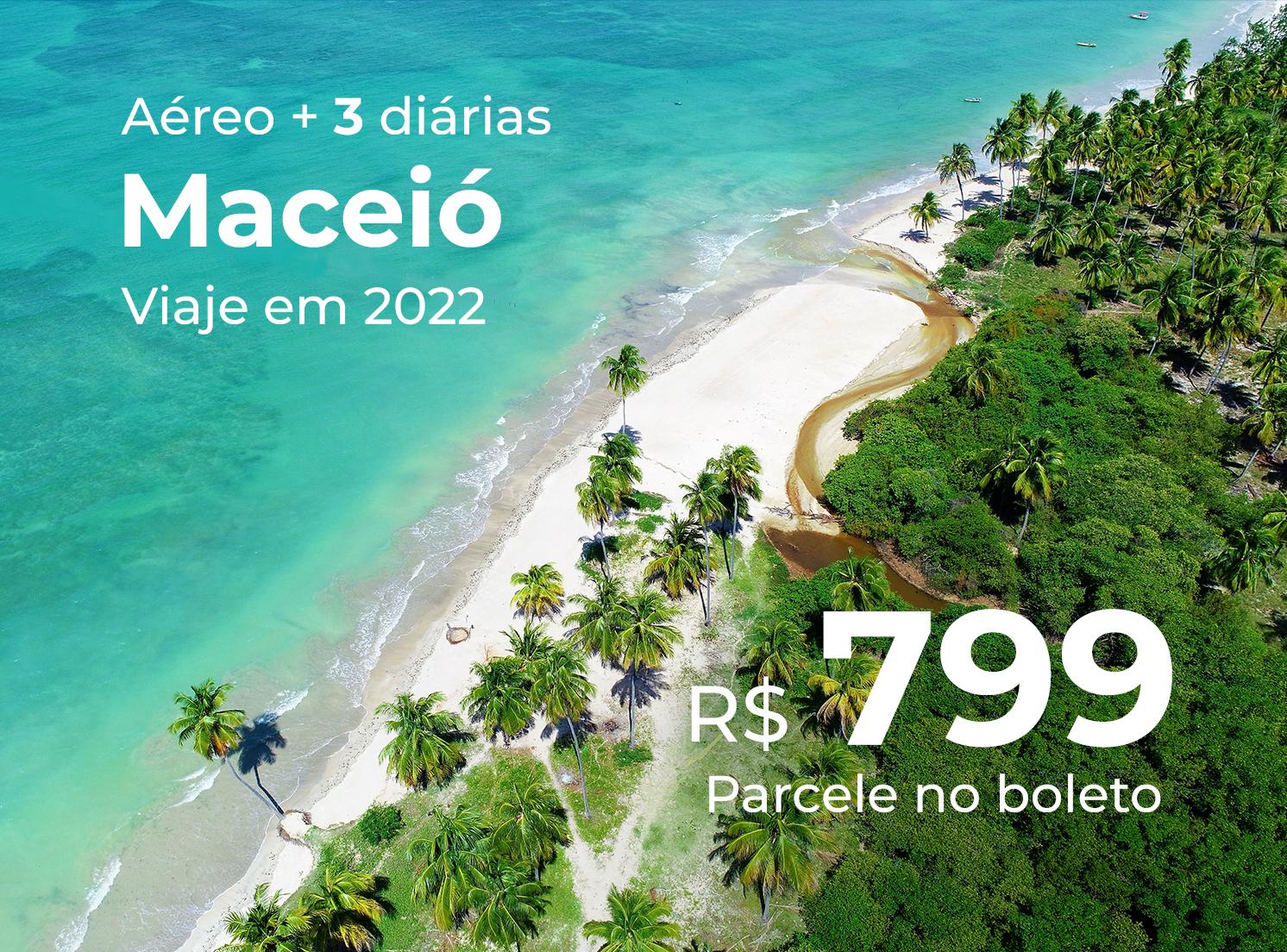 Maceió - Segundo Semestre 2022