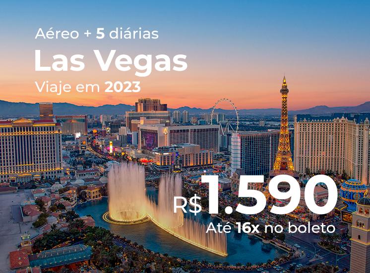 Las Vegas - 2023